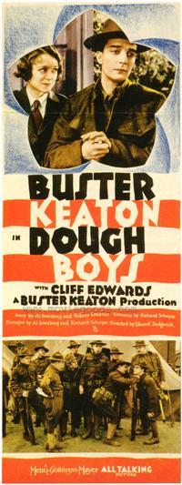 Dough Boys - 27 x 40 Movie Poster - Style B