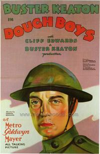 Dough Boys - 43 x 62 Movie Poster - Bus Shelter Style A