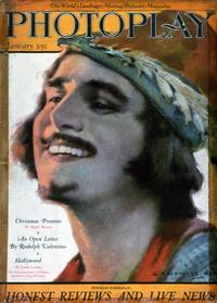 Douglas Fairbanks - 11 x 14 Movie Poster - Style B