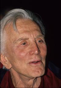 Douglas, Kirk - 8 x 10 Color Photo #1