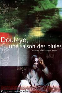 Doulaye, une saison des pluies - 43 x 62 Movie Poster - French Style A