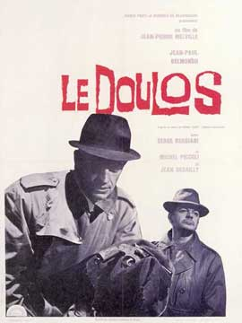Doulos: The Finger Man - 11 x 17 Movie Poster - Style A