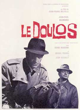 Doulos: The Finger Man - 27 x 40 Movie Poster - Style A