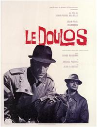 Doulos: The Finger Man - 43 x 62 Movie Poster - Bus Shelter Style A