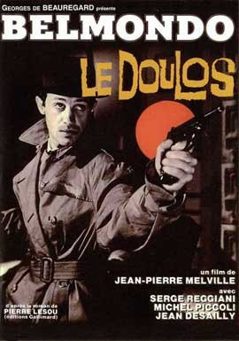 Doulos: The Finger Man - 11 x 17 Movie Poster - French Style A