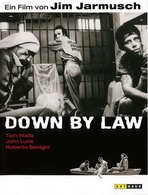 Down by Law - 27 x 40 Movie Poster - German Style A