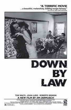 Down by Law - 11 x 17 Movie Poster - Style A