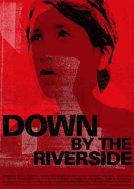 Down by the Riverside - 11 x 17 Movie Poster - Style A