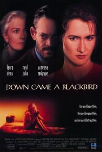Down Came A Blackbird - 11 x 17 Movie Poster - Style A