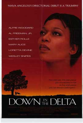 Down in the Delta - 11 x 17 Movie Poster - Style A
