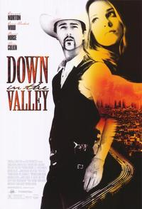 Down in the Valley - 43 x 62 Movie Poster - Bus Shelter Style A