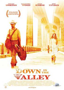 Down in the Valley - 27 x 40 Movie Poster - Style A