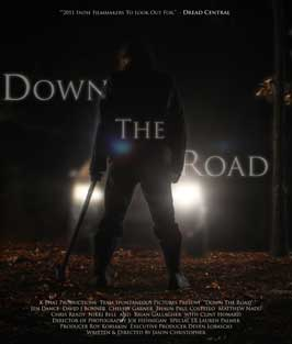 Down the Road - 11 x 17 Movie Poster - Style A