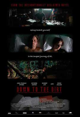 Down to the Dirt - 11 x 17 Movie Poster - Style A