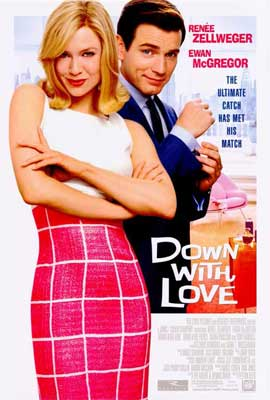 Down With Love - 27 x 40 Movie Poster - Style A