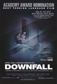 Downfall - 27 x 40 Movie Poster - Style A
