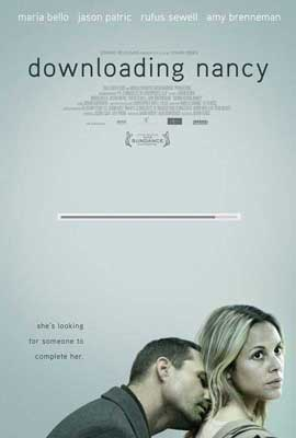 Downloading Nancy - 11 x 17 Movie Poster - Style B