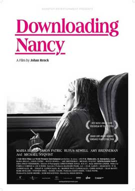 Downloading Nancy - 11 x 17 Movie Poster - Style C