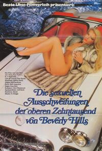 Downstairs Upstairs - 11 x 17 Movie Poster - German Style A