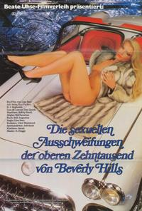 Downstairs Upstairs - 27 x 40 Movie Poster - German Style A