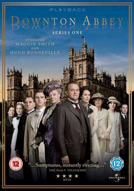 Downton Abbey (TV) - 11 x 17 TV Poster - Style A