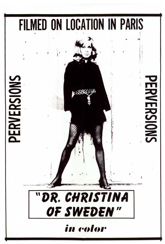Dr. Christina of Sweden movie