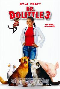 Dr. Dolittle 3 - 11 x 17 Movie Poster - Style A