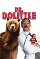 Dr. Dolittle - 27 x 40 Movie Poster - Style D