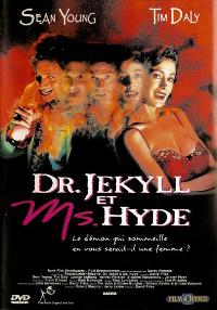 Dr. Jekyll and Ms. Hyde - 11 x 17 Movie Poster - French Style A