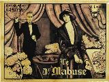 Dr. Mabuse, King of Crime - 11 x 17 Movie Poster - French Style A