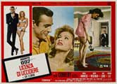 Dr. No - 11 x 14 Movie Poster - Style E