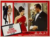 Dr. No - 11 x 14 Movie Poster - Style F