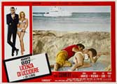 Dr. No - 11 x 14 Movie Poster - Style G