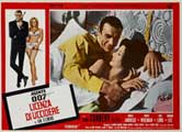 Dr. No - 11 x 14 Movie Poster - Style H