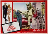 Dr. No - 11 x 14 Movie Poster - Style J