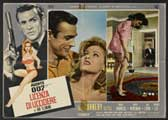 Dr. No - 11 x 14 Movie Poster - Style I