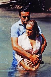 Dr. No - 8 x 10 Color Photo #3
