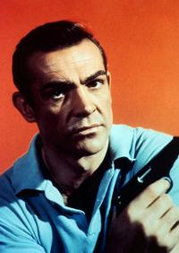 Dr. No - 8 x 10 Color Photo #4