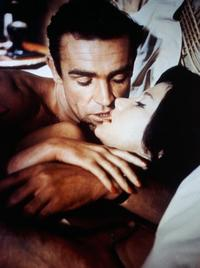 Dr. No - 8 x 10 Color Photo #5