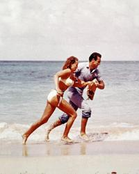 Dr. No - 8 x 10 Color Photo #6