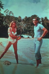 Dr. No - 8 x 10 Color Photo #10