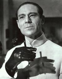 Dr. No - 8 x 10 B&W Photo #5