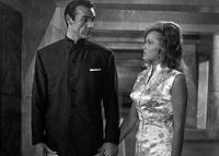 Dr. No - 8 x 10 B&W Photo #6