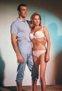 Dr. No - 8 x 10 Color Photo #12