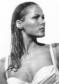 Dr. No - 8 x 10 B&W Photo #4