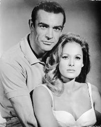 Dr. No - 8 x 10 B&W Photo #9