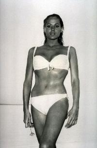 Dr. No - 8 x 10 B&W Photo #14