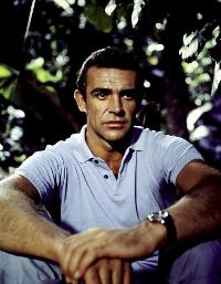 Dr. No - 8 x 10 Color Photo #15