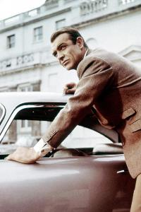 Dr. No - 8 x 10 Color Photo #8
