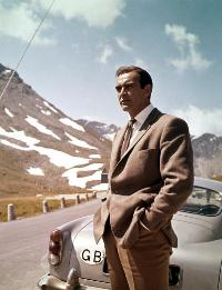 Dr. No - 8 x 10 Color Photo #9